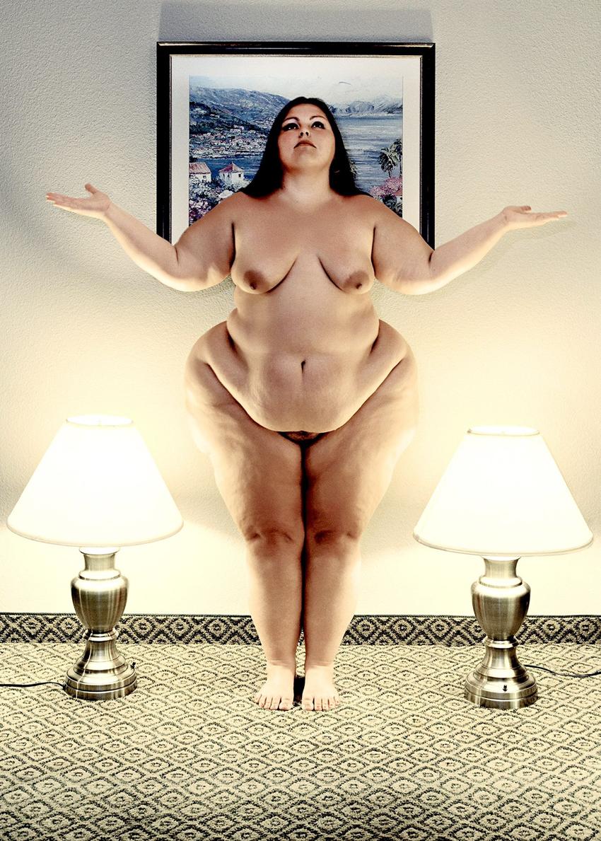 Страшные девушки и голые 16 фотография