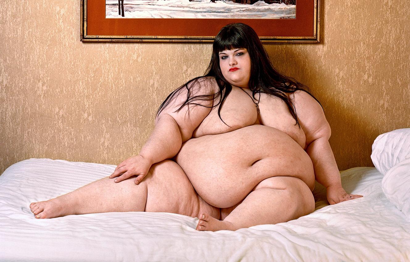 Эрофото толстых страшилок 3 фотография