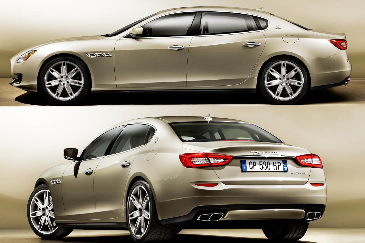 Photo of Maserati 4 porte GTS: eleganza e prestazioni impareggiabili, che ne fanno una indiscussa regina delle strade