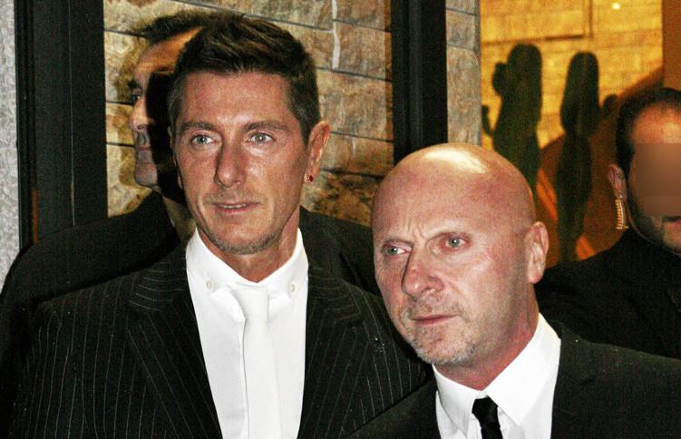 kika525586_Stefano Gabbana, Domenico Dolce xx