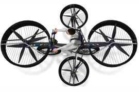The 'F-Bike'
