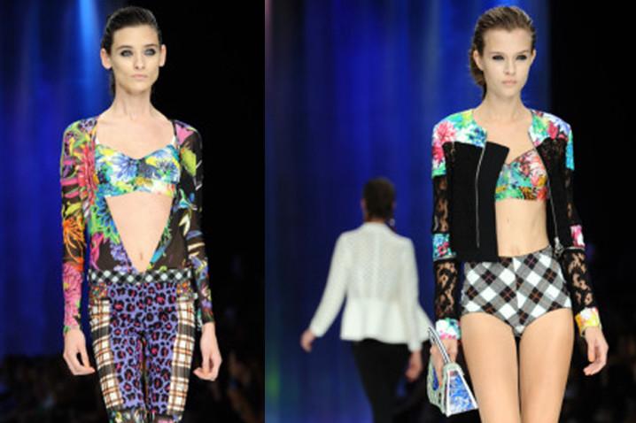 Photo of Milano Fashion Week: i nuovi colori e le nuove tendenze di Just Cavalli per la prossima primavera-estate