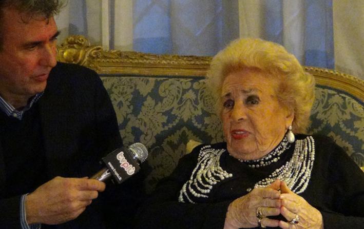 intervista almirante