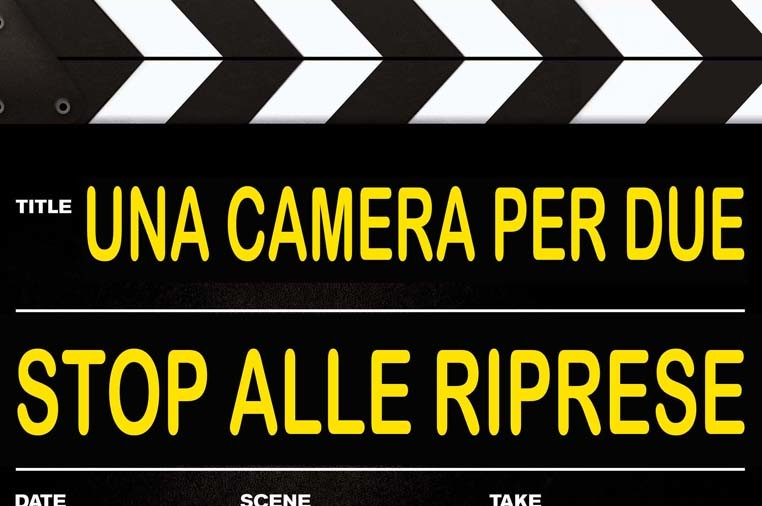 STOP ALLE RIPRESE xx