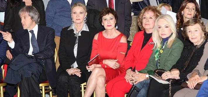 C. Vanzina, Bouchet, Clery, Vaudetti, Elmi, Orsomando