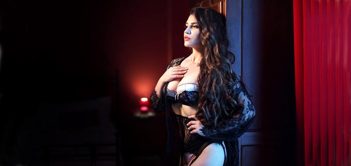 Photo of Annalinda Barini: Vive in Abruzzo e la sua bellezza ed il suo sex-appeal hanno conquistato anche i pubblicitari