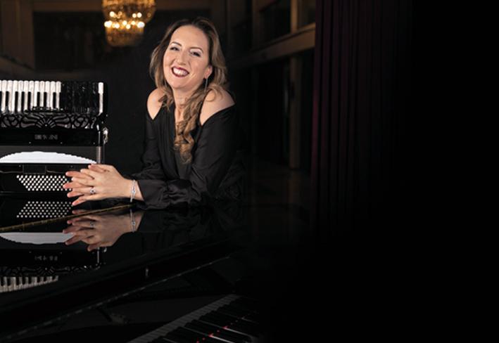 Photo of In uscita, sul mercato musicale, il nuovo attesissimo Album della musicista Sylvia Pagni