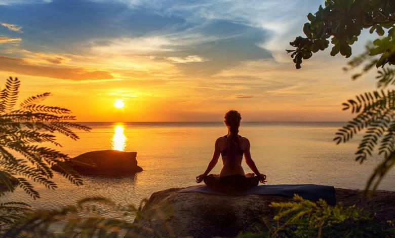 Alimentazione Salute E Benessere La Meditazione Tv Piu